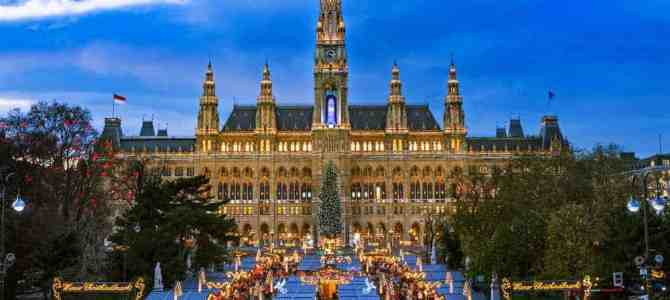 10 Festive Christmas Markets In Austria You Must See In 2019