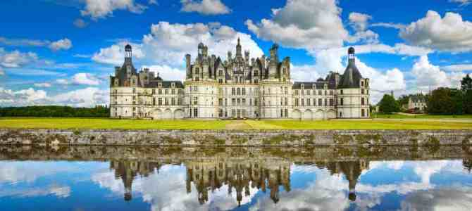 10 Fairytale Castles In France You Can't Miss