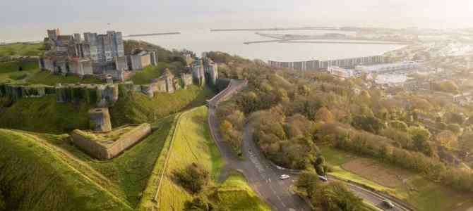 10 Fairytale Castles Near London You Can't Miss