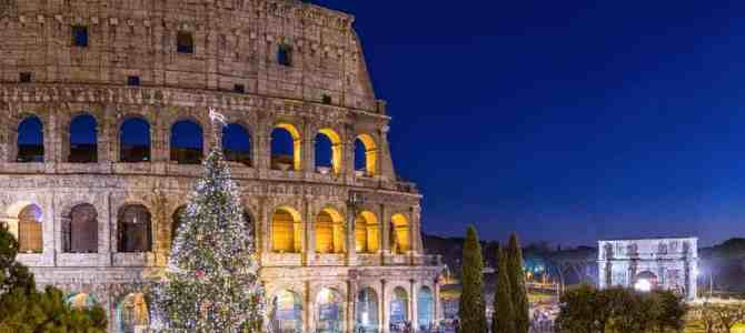 10 Festive Christmas Markets In Italy To See In 2019