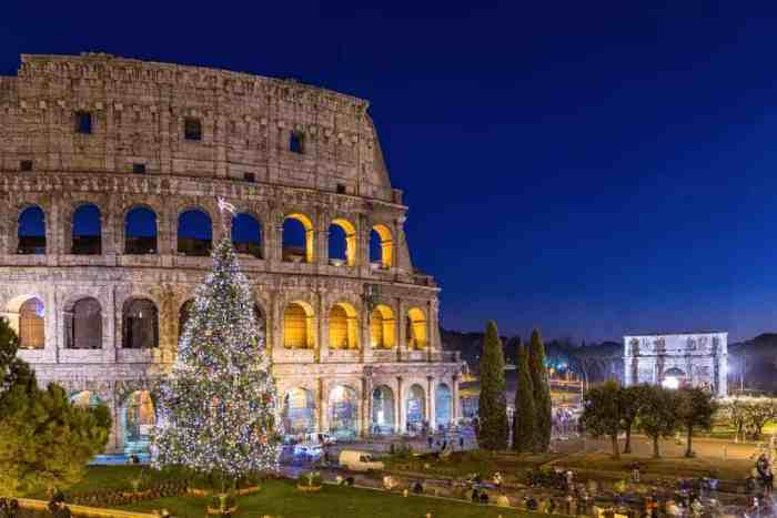 Festive Christmas markets in Italy you must see