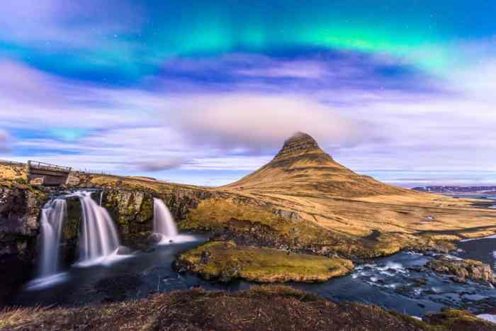 the northern lights may not happen in November in Iceland