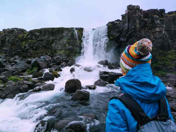 pack warm for Iceland in November