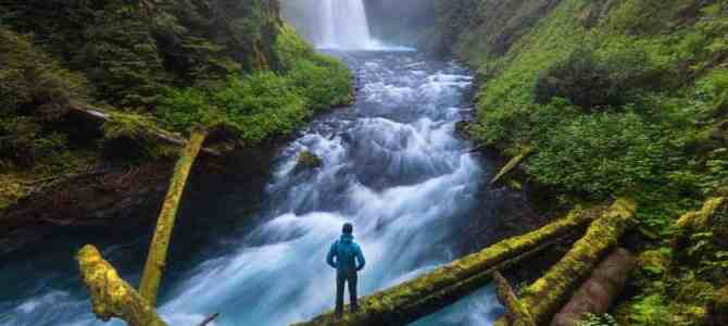 10 Bucket List Waterfalls In Oregon You Won't Want To Miss!