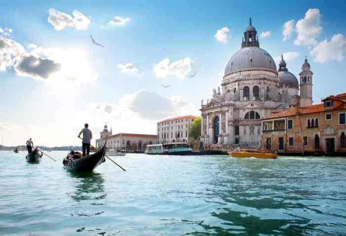 Discover where to stay in Venice Italy
