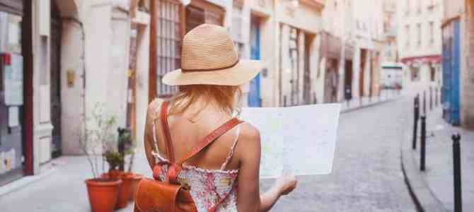 Europe Packing List: 10 Things You Are FORGETTING To Bring