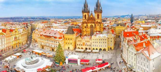 The Ultimate Guide to Visiting Prague in Winter