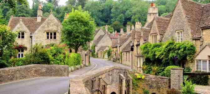 10 Cutest Cotswolds Villages Out Of A Storybook