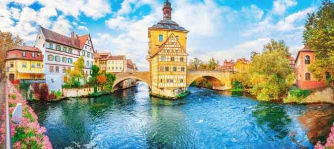 10 Picturesque Stops On The Romantic Road Germany