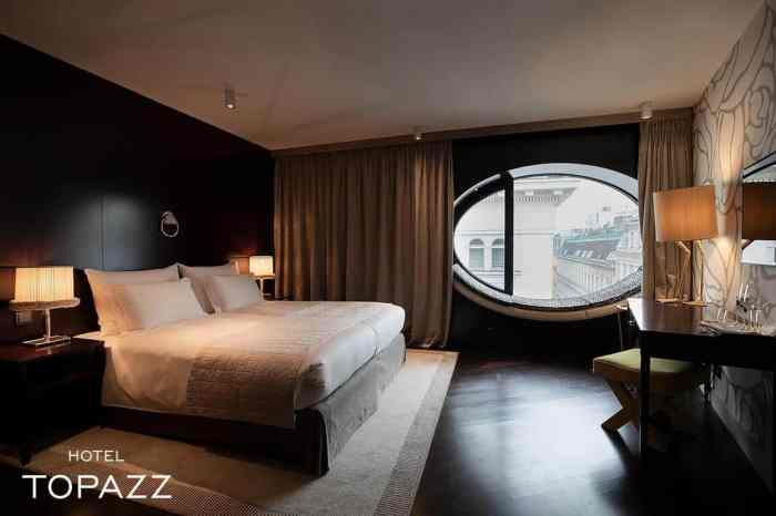 Check out where to stay in Vienna in Innere Stadt