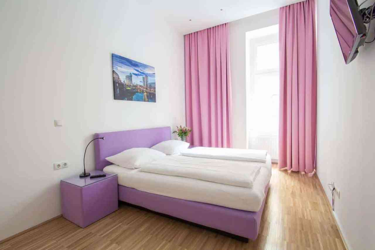 Pension Pharmador is a great place in Neubau if you want to know where to stay in Vienna