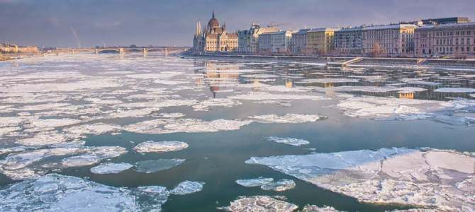 The Ultimate Guide To Visiting Budapest In Winter