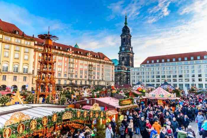 christmas markets in germany dreseden market