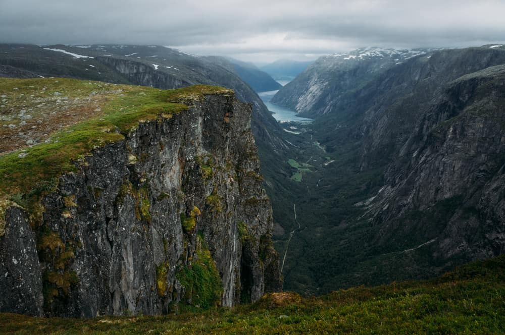 Photo of Hardangervidda National Park