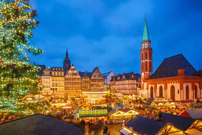 Christmas Markets In Europe 2019.15 Festive Christmas Markets In Europe You Must See In 2019