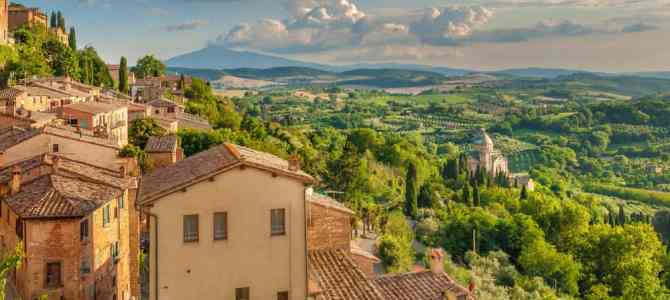 12 Best Tuscany Villas + How To Book Your Villa In Tuscany