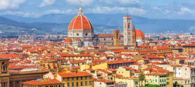 25 Memorable Things To Do In Florence Italy