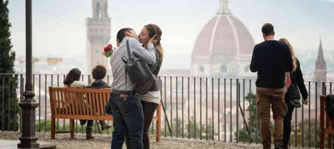 How To Plan A WILDLY Romantic Honeymoon In Tuscany