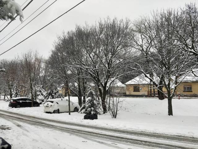 學匈牙利語,第四課:下雨☔ / 下雪⛄怎麼說