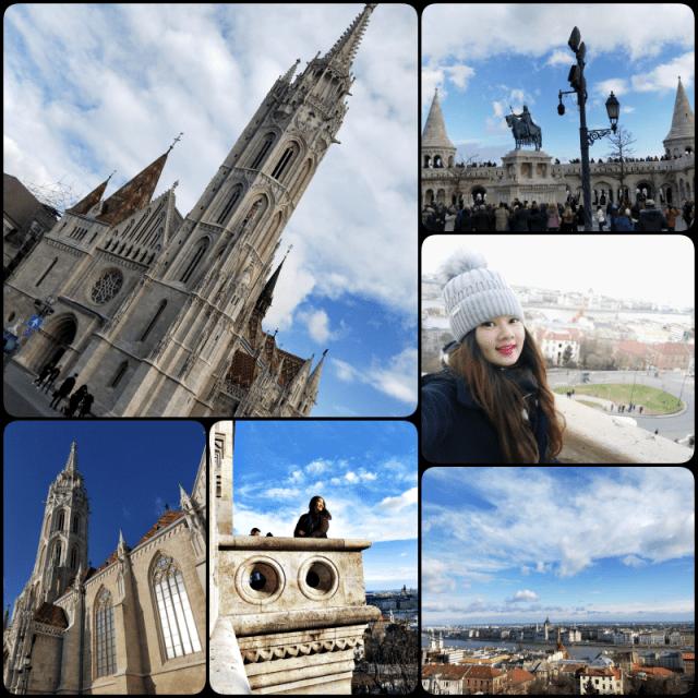 匈牙利人妻2019.12生活紀錄|我在匈牙利的聖誕節🎄+布達佩斯遊玩記