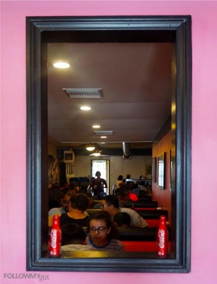 Myke's Cafe #3