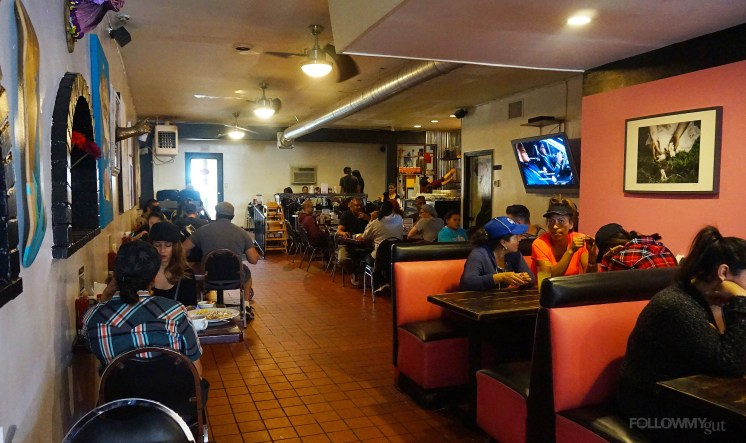 Myke's Cafe #6