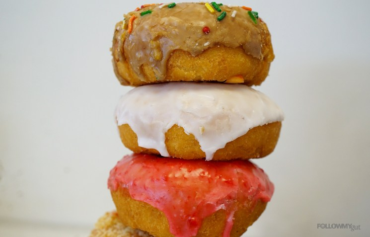 Follow My Gut, FMG, Danielle N. Salmon, foodie, blog, LA food blog, LA Foodie, food blog, restaurant blog, restaurant discovery, eateries, food porn, where to eat in LA, national donut day, primos donuts, donuts, primos