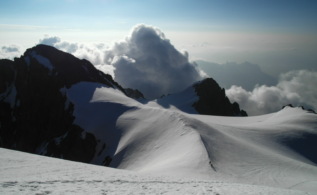"Featured image for ""Pelvoux 3943m"""