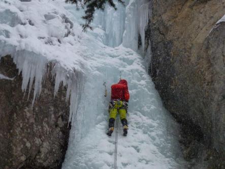 Cascate di ghiaccio Ceillac 12.02.2016 018