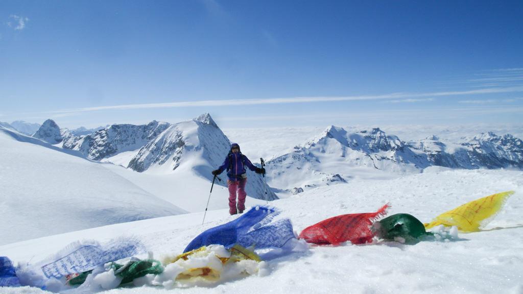 """Featured image for """"Chamonix-Zermatt: la regina delle haute route"""""""