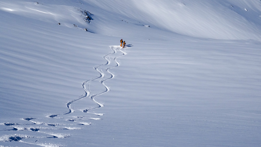 """Featured image for """"Stage Freeride – Week end"""""""