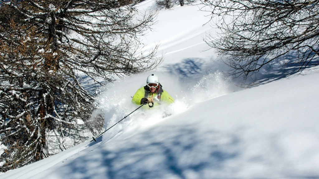 """Featured image for """"Freeride Day"""""""