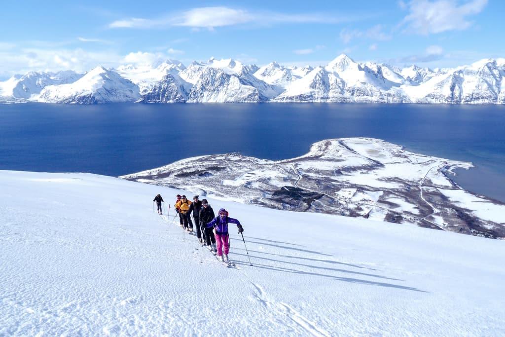 """Featured image for """"Islanda: penisola dei Troll"""""""