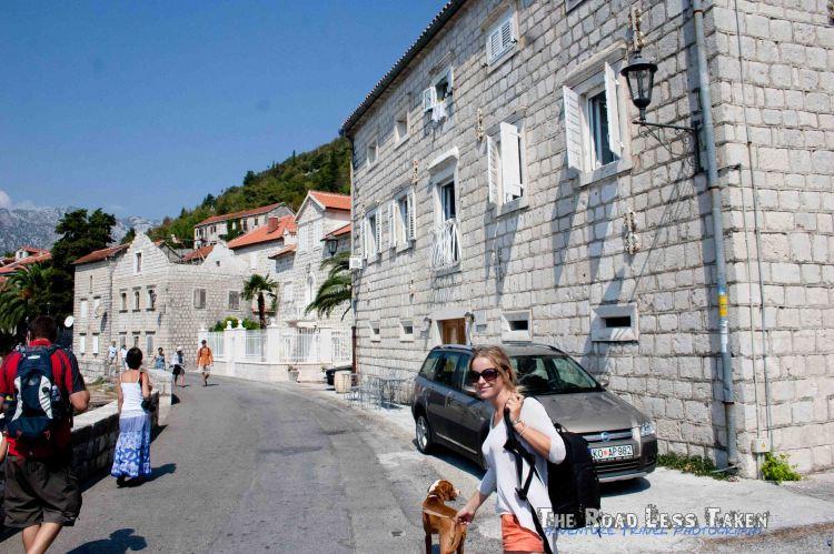 Old Town Montenegro