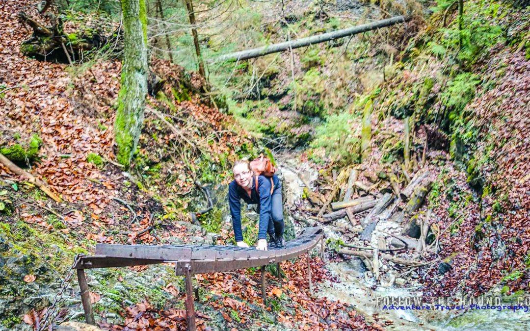 The Best Hike in Europe? Sucha Bela – Slovakia