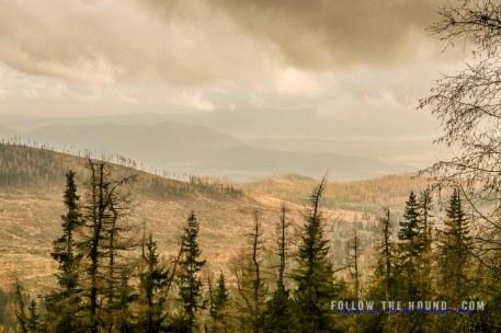 Tatras Mountain Lake-2