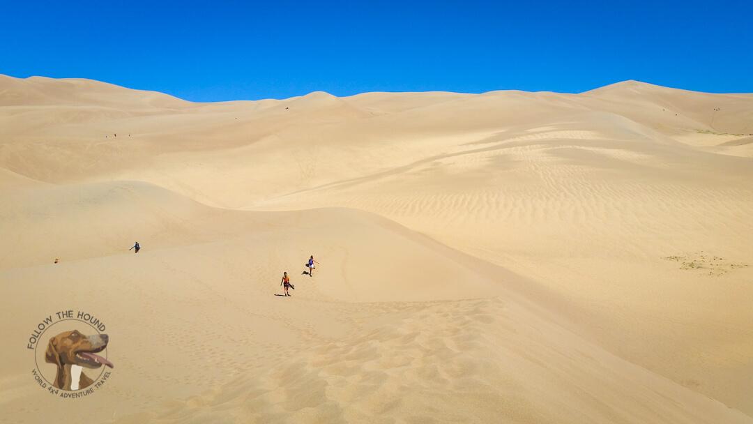 FTH - Sand Dunes National Park (1 of 7)