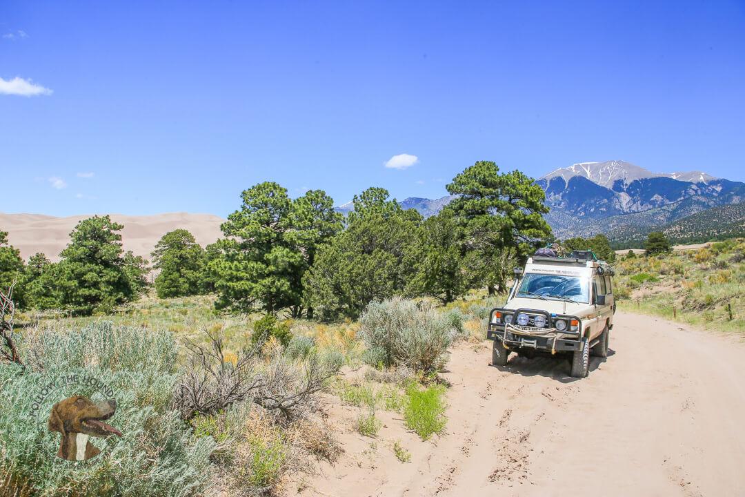 FTH - Sand Dunes National Park (21 of 37)