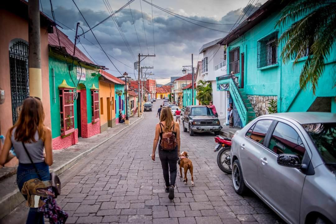 Overland Guatemala - Visit Flores