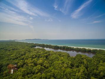 Punta Sal Honduras-3