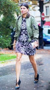 giovanna-battaglia-bomber-jacket-smart-outfit