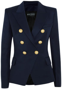 balmain-double-breasted-wool-twill-blazer-navy-gold