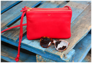 celine-trio-zipper-crossbody-bag-red