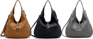 tosca-b2523-bit-bag-hobo-tan-black-grey-gucci-jackie-knockoff