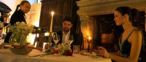 San Valentino a Soave e Cena a Lume di Candela al Castello di Bevilacqua