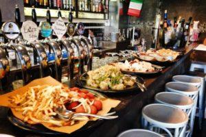 best-rome-apetizers