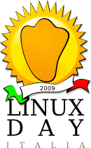 Linuxday 09