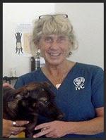 Dr. Susan Monger, board member
