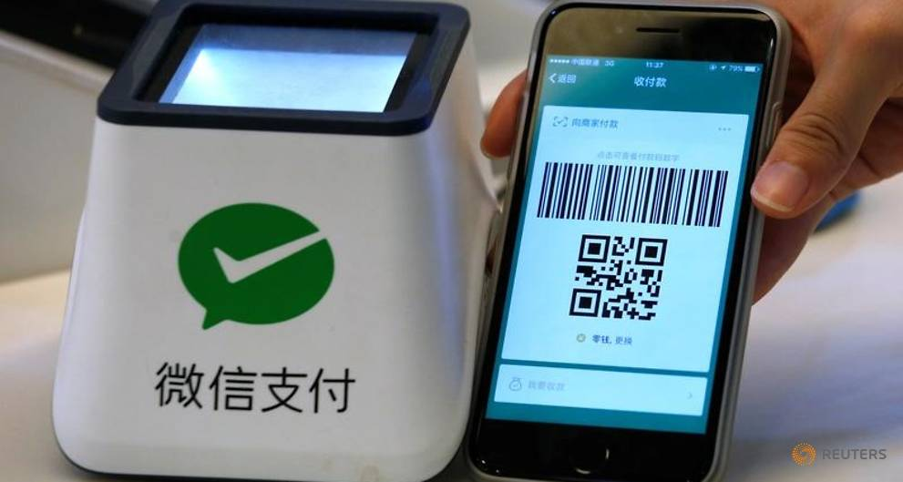 Fomo Pay Wechat Pay Alipay Singapore Mobile Payment One