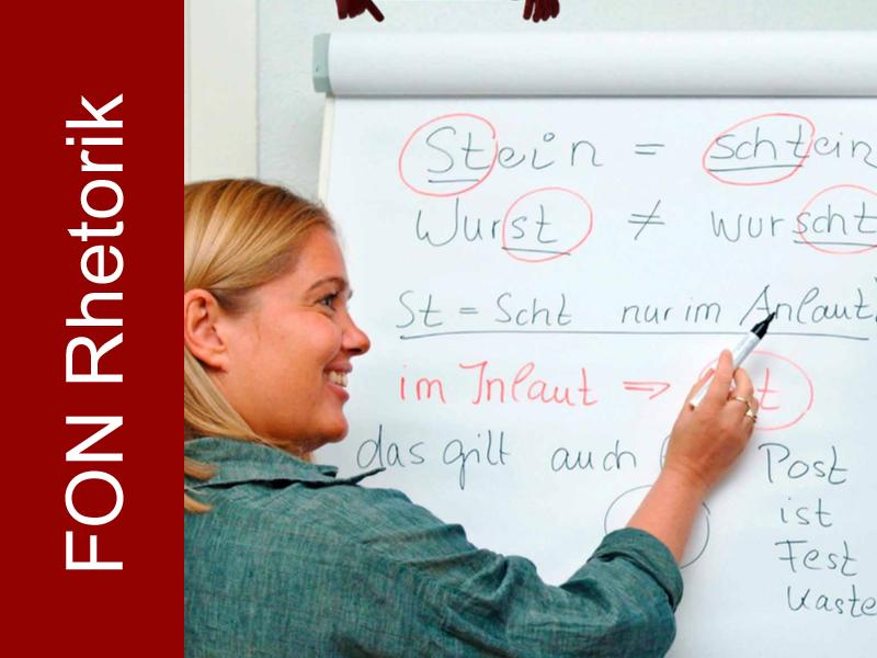 Seminar Hochdeutsch dialekt
